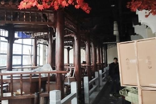 浙江省金华地区