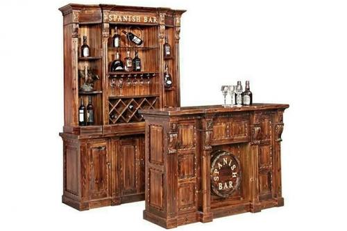 木质酒柜尺寸